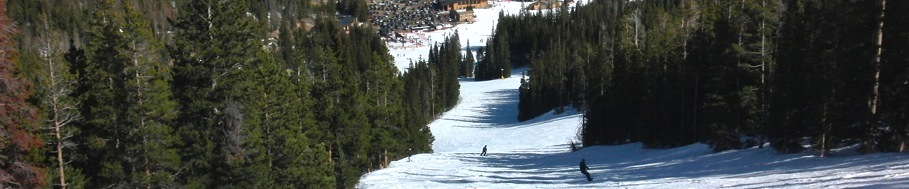 Mountain and Ski Area